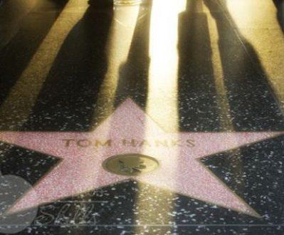 Голливудская звезда с именем
