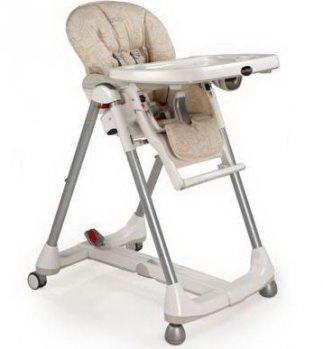 Выбираем детский стул для кормления