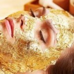 Kaprielle24k gold маска