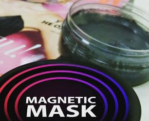 Magnetic Mask магнитная маска