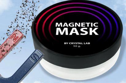 Magnetic Mask маска от прыщей