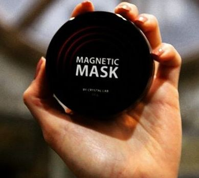 Magnetic Mask обзор