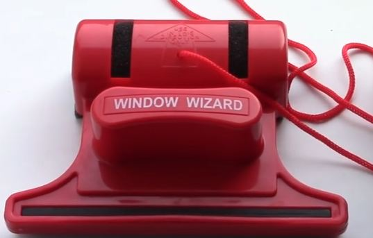 Щетка Window Wizard
