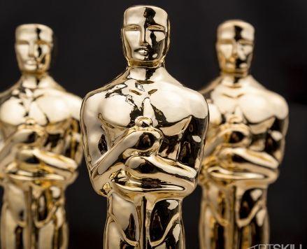 Статуэтка Оскар с гравировкой