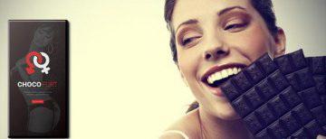Возбуждающий шоколад ChocoFlirt