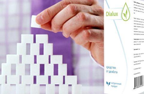 dialux препарат от диабета