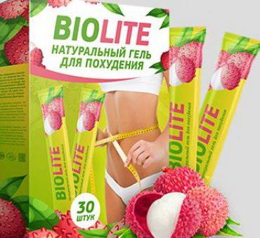 BioLite гель