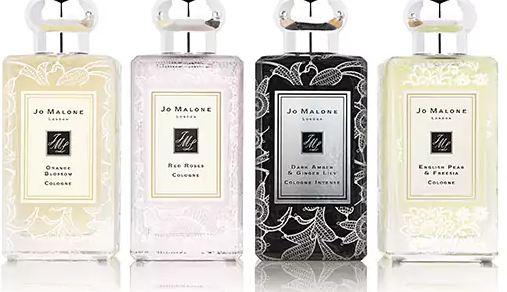 Jo Malone парфюм