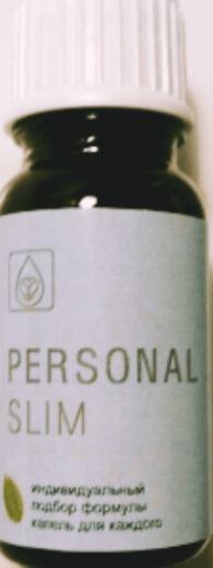 Personal Slim капли