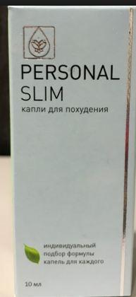 Personal Slim упаковка