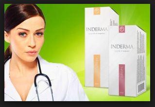 Inderma средство от псориаза купить