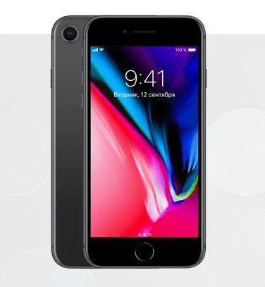 Айфон 8 копия