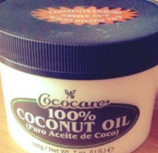 Кокосовое масло упаковка