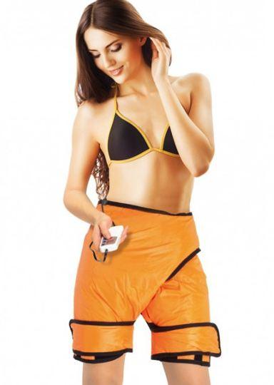 Шорты для похудения Sauna pants