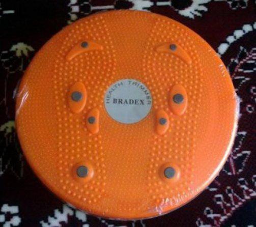 Вращающийся диск грация