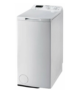 Indesit ITW A 51052 W