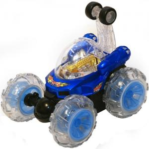 4WD High-Speed 360 Spin