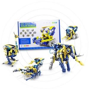 Где заказать Конструктор RoboKit 11 в 1