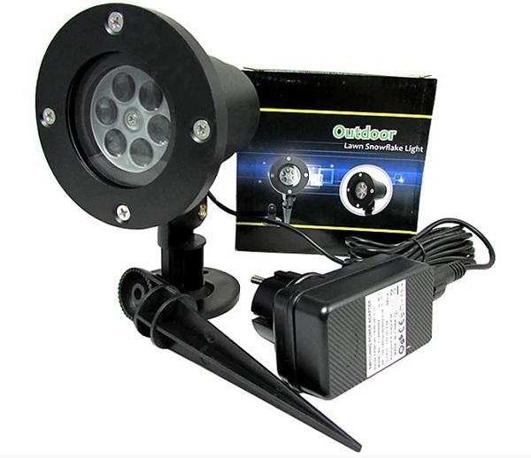 Где можно купить Outdoor Lawn laser light