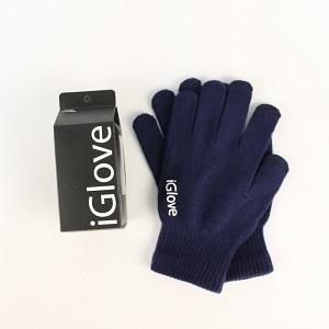 Заказать сенсорные перчатки iglove