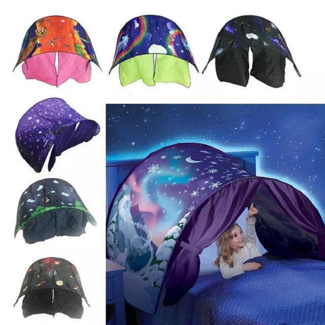 Детская палатка Мечта