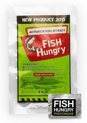 Купить Fish Hungry на официальном сайте