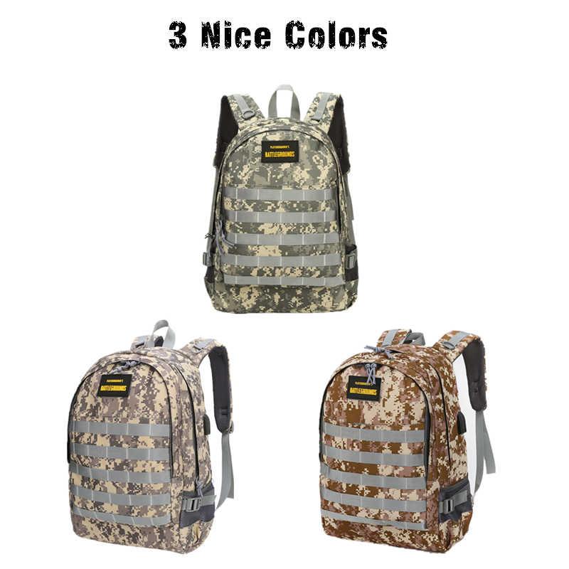 Battlegrounds - водонепроницаемый рюкзак